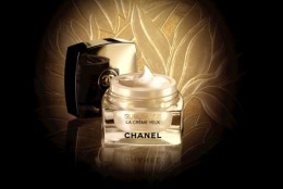 Cosmetica adaptata zonei ochilor: Sublimage La Crème Yeux (Chanel)