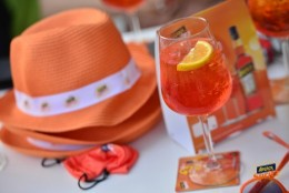 Ladies Night Out powered by Aperol Spritz