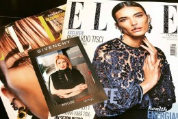 Superlativele frumusetii si ELLE International Beauty Awards
