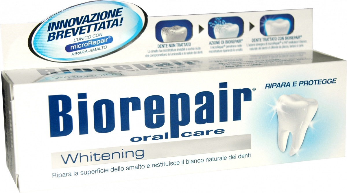 Biorepair whitening copy