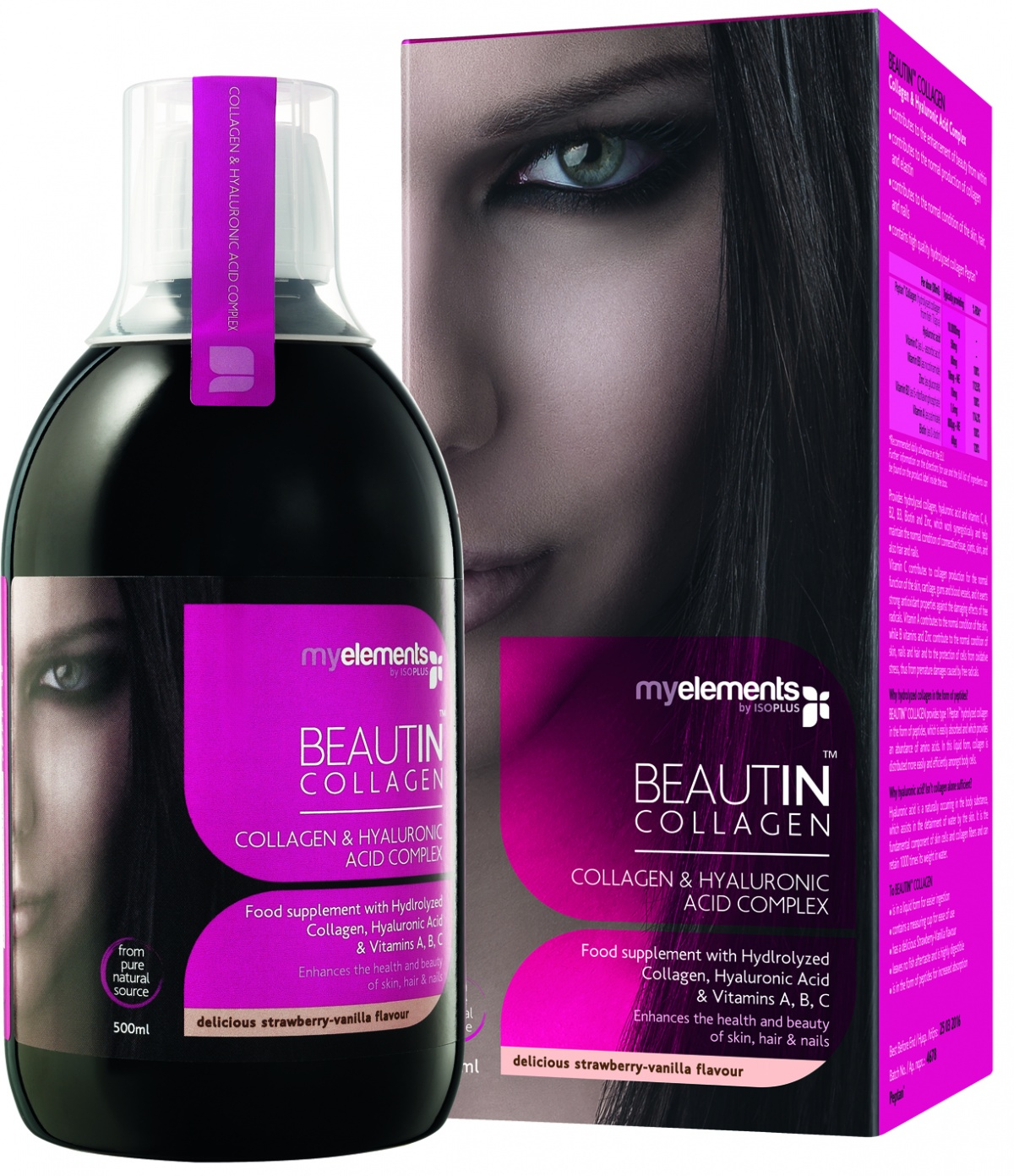 myelements_BEAUTIN COLLAGEN BOX_BOTTLE_