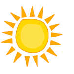 sun_PNG13427