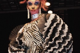 Catalin Botezatu@Couture Fashion Week New York – fall 2009