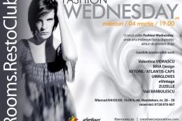 Fashion Wednesday