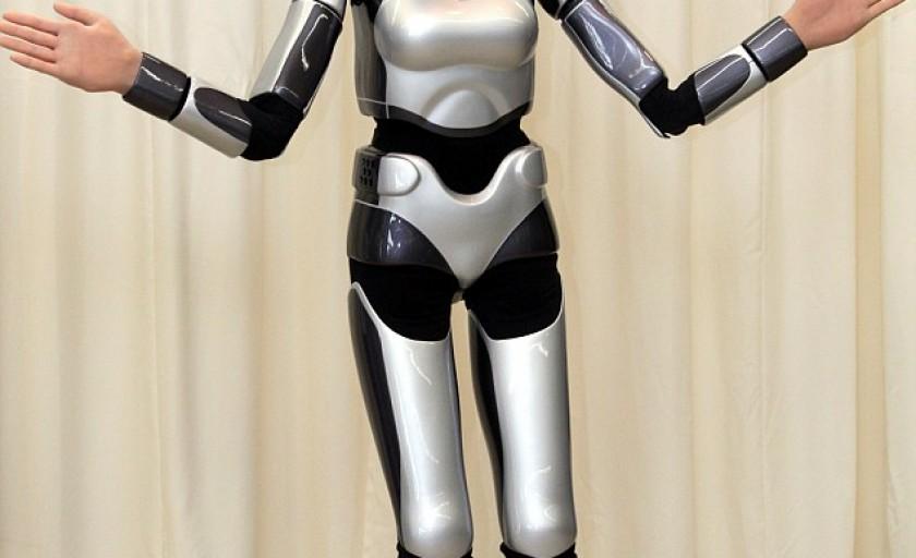Modelul robot