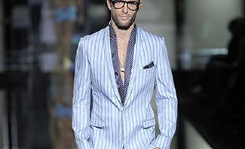 Stil masculin: noile costume