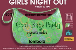 Girls Night Out: Cool Bags Party