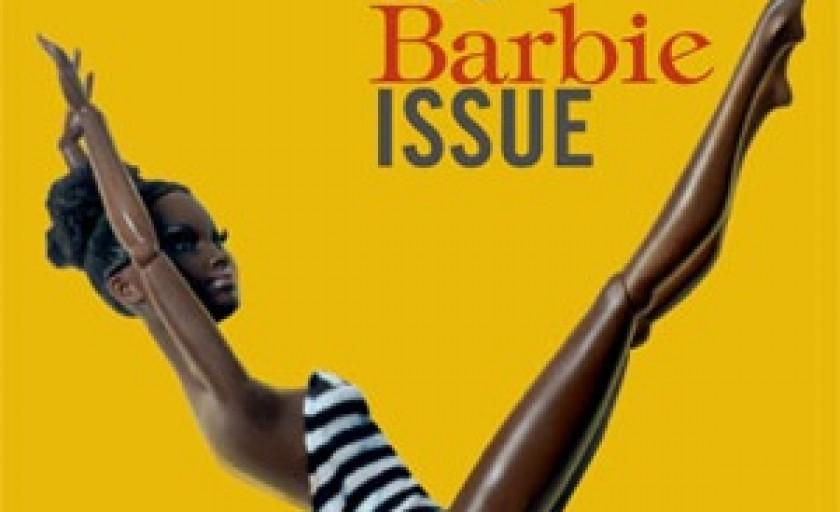 Vogue Italia – Barbie (black) issue