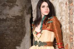 Alexandra Voicu despre moda din Romania