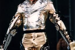 MJ week-end