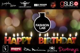1 an cu Fashionlab.ro- 10% reducere!