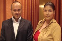 Interviu exclusiv cu Sergio Momo