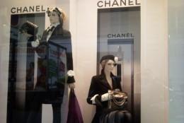 Paris Fashion Week – ziua 1