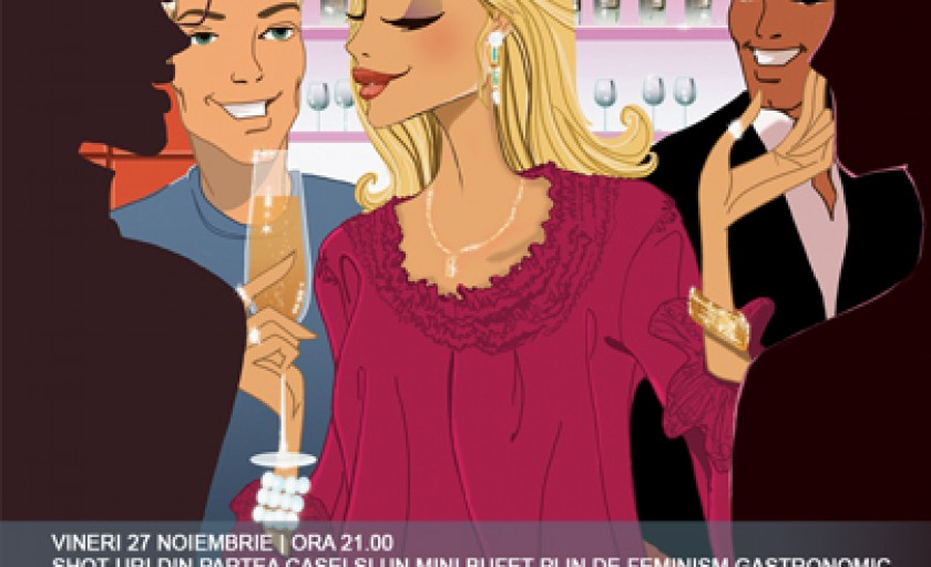 Girls Night Out: Fashion Necklace Party
