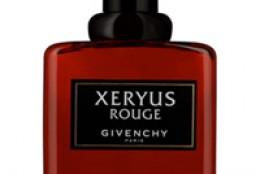 Intre Dior Fahrenheit Absolut si Xeryus Rouge