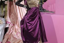 Fantezii din lumea modei