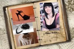 Oracolul modei: Diana Bobar