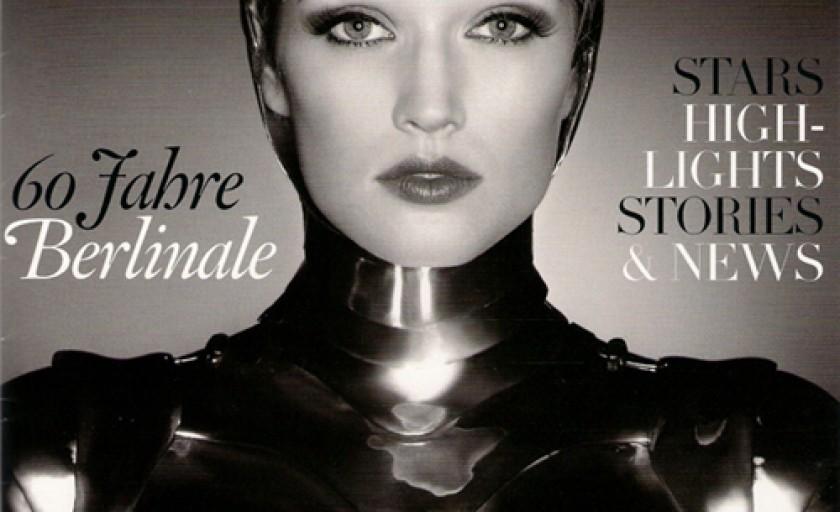 Vogue Germania si Metropolis by Karl Lagerfeld