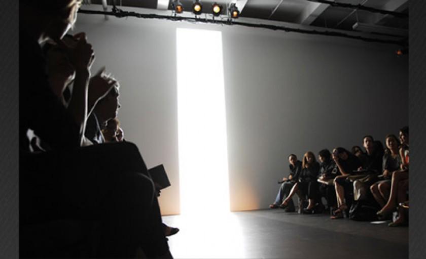 Live blogging: Calvin Klein fall/winter 2010-2011