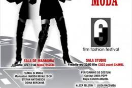 Film Fashion Festival 1-8 Martie 2010