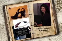 Oracolul Modei: Florina Erimescu