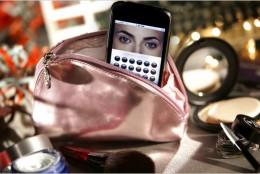 iPhone-ul devine noul produs de beauty