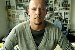 Alexander McQueen: 1969-2010