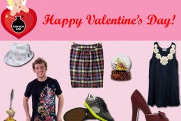 In luna iubirii Fashionlab.ro imparte totul la doi