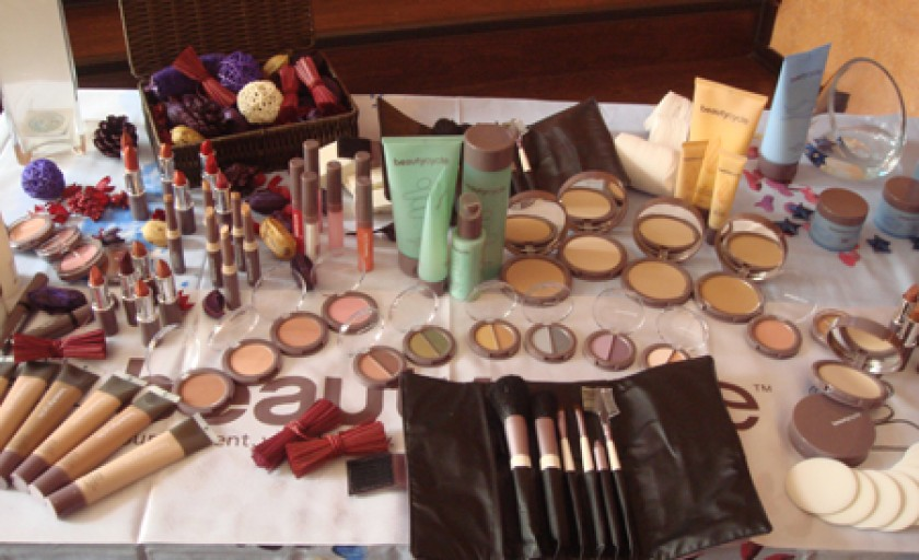 Beautycycle by Amway