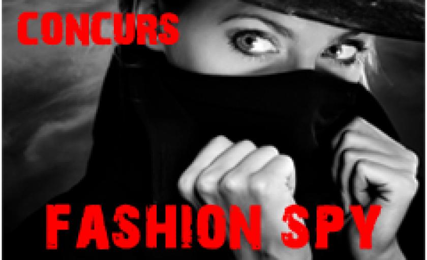 Fashion Spy