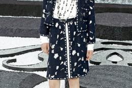 Chanel primavara-vara 2011