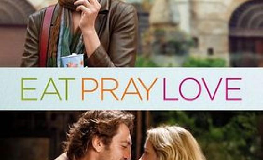 O lectie asumata: Eat, pray, love