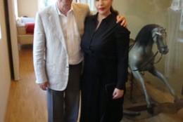 EXCLUSIV: interviu Jean Claude Ellena