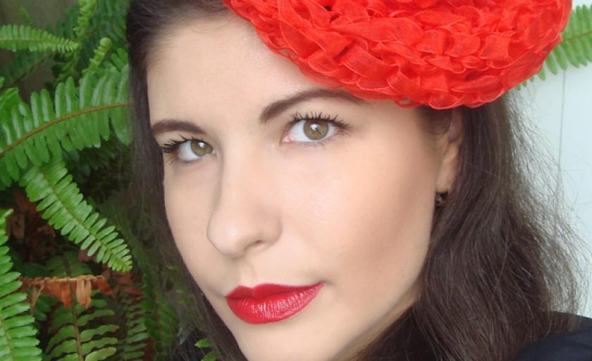 Kinga Varga online si surprizele toamnei