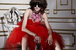Lanvin ♥ H&M – lookbook-ul colectiei