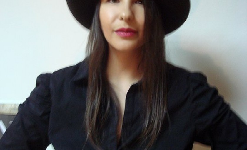 Gabriela Dumitran – palarii made-to-measure
