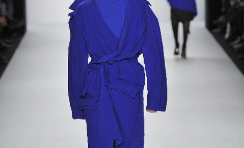 Look-uri cheie la Berlin Fashion Week