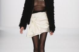 Andreea Musat toamna-iarna 2011-2012 (Berlin Fashion Week)