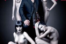 Razvan Ciobanu isi dezvaluie povestea in TABU