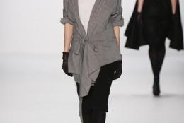 Lucian Broscatean toamna-iarna 2011-2012 (Berlin Fashion Week)