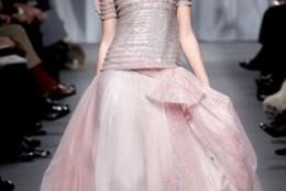 Chanel – Haute Couture primavara 2011