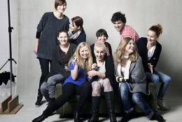 Design-ul romanesc triumfa la European Fashion Award