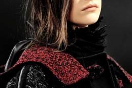 Chanel toamna-iarna 2011-2012: focus pe detalii