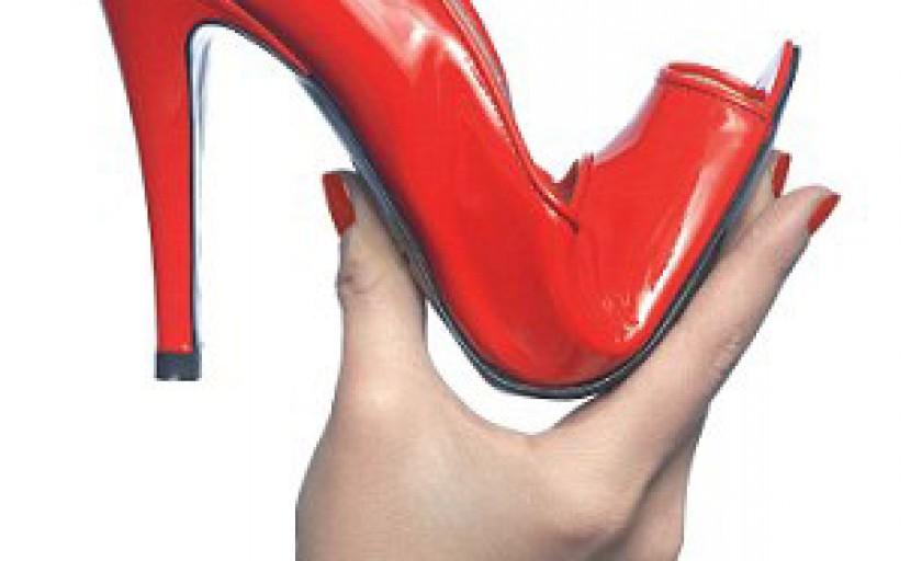 Tendinte in design-ul de pantofi
