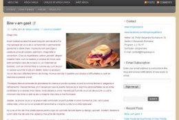 Blogul Kinga Varga