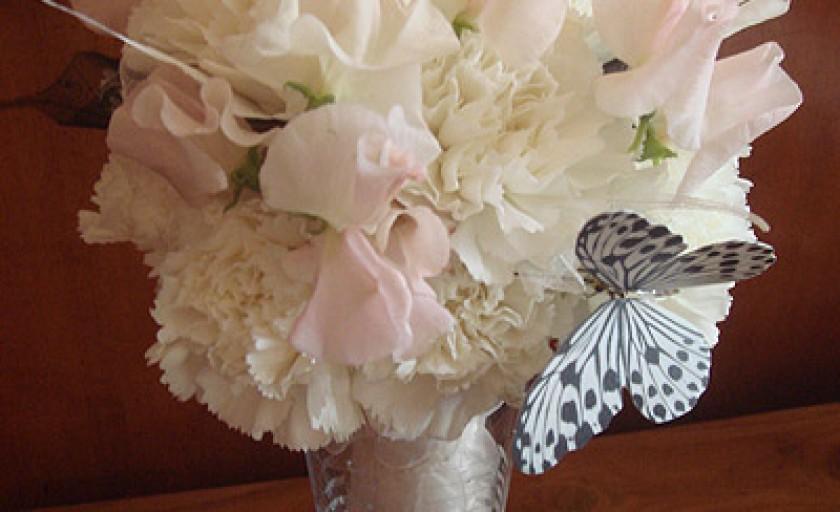 Best Flower 2011: moda reinterpretata in design-ul floral