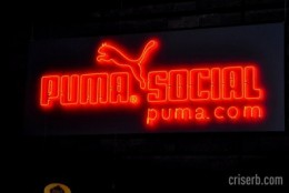PUMA Social Party: After Hours Athletes