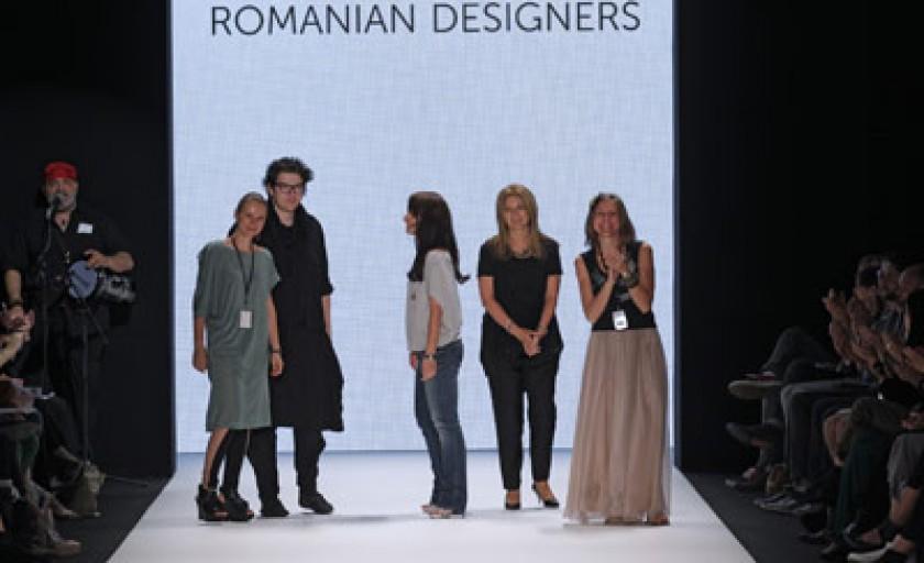 Despre moda romaneasca la final de sezon: in direct la Radiofashion