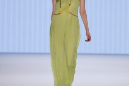 Irina Schrotter primavara-vara 2012 (Berlin Fashion Week)