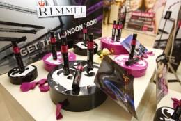 Lansarea Rimmel Glam'Eyes Day2Night